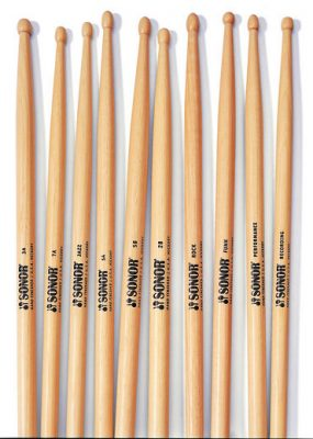 SONOR STICKS