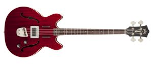 starfire-bass cherry red