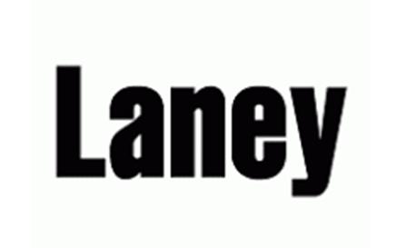 logo laney